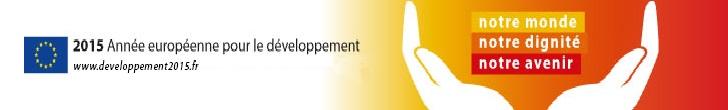Logo devellopement2015 France