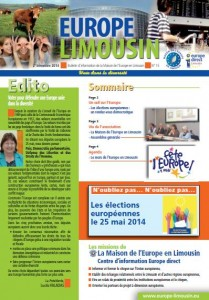 Europe Limousin 15 page 1