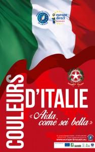 Panneau 0 Expo Italie