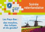 Soirée néerlandaise Pavé