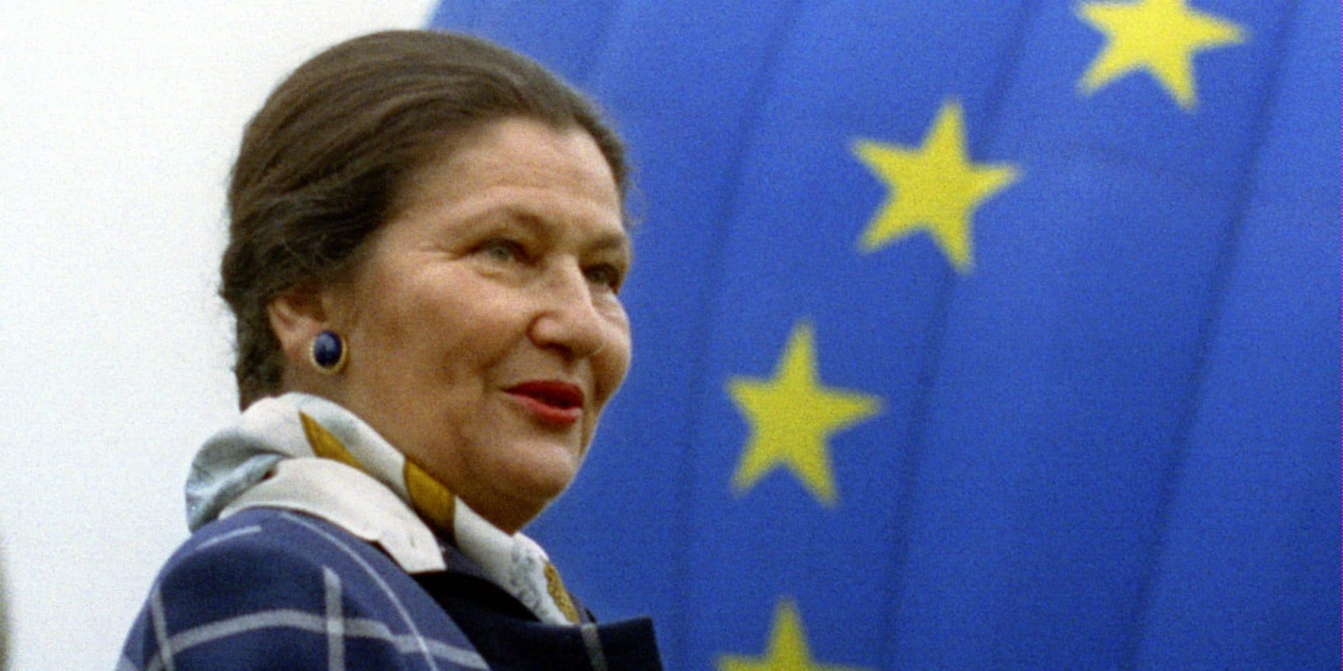 simone veil une conviction europ enne maison de l 39 europe en limousin. Black Bedroom Furniture Sets. Home Design Ideas